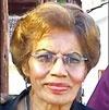 Belinda De-souza